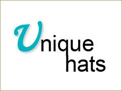 Uniqe hats